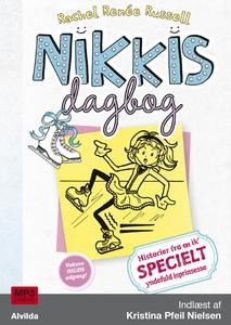 Nikkis dagbog 4: Historier fra en ik'
