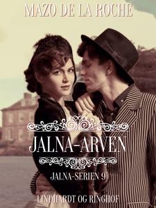 Jalna-arven (e-bog) af Mazo de la Roc