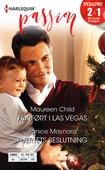 Forført i Las Vegas / Hjertets beslutning