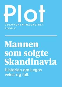 Mannen som solgte Skandinavia (ebok) av Askil