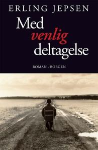 Med venlig deltagelse (e-bog) af Erli