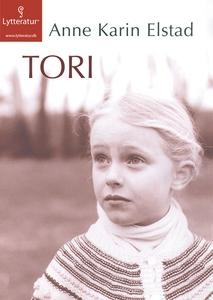 Tori (lydbog) af Anne Karin Elstad