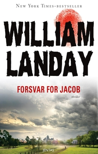 Forsvar for Jacob (e-bog) af William