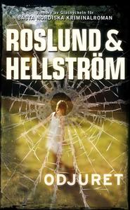Odjuret (e-bok) av Anders Roslund, Börge  Hells