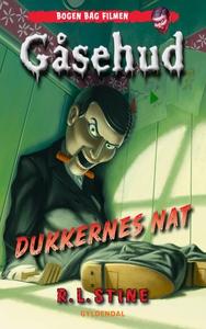 Gåsehud - Dukkernes nat (e-bog) af R.