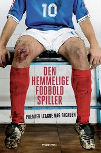 Den hemmelige fodboldspiller (e-bog)