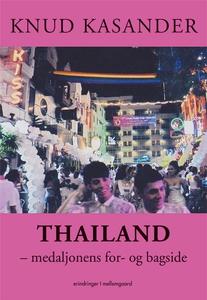 Thailand – medaljonens for- og bagsid