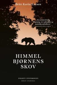 Himmelbjørnens skov (lydbog) af Britt