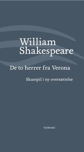 De to herrer fra Verona (e-bog) af Wi
