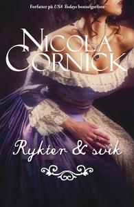 Rykter & svik (ebok) av Nicola Cornick
