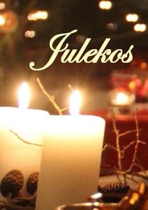 Julekos (ebok) av Hege Nitteberg
