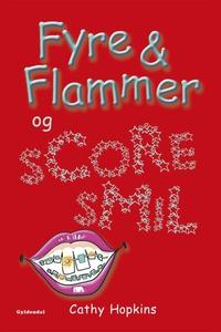 Fyre & Flammer 7 - og scoresmil (lydb