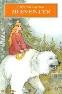 20 eventyr (e-bog) af Jørgen Moe, P.