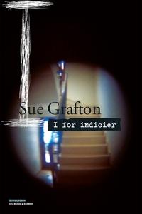 I for indicier (lydbog) af Sue Grafto