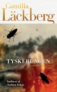 Tyskerungen (lydbog) af Camilla Läckb