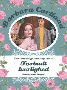 Forbudt kærlighed (e-bog) af Barbara