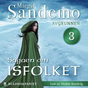 Avgrunnen (lydbok) av Margit Sandemo, Hedda