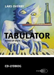 Tabulator (lydbog) af Lars Overby