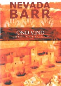 Ond vind (e-bog) af Nevada Barr