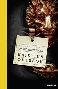 Davidsstjerner (lydbog) af Kristina O