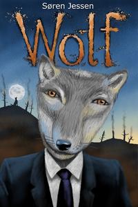 Wolf (e-bog) af Søren Jessen