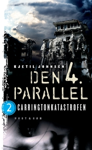 Carringtonkatastrofen (e-bog) af Kjet