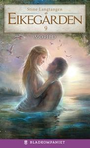 Morild (ebok) av Stine Langtangen
