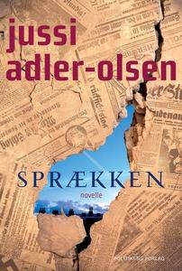 Sprækken (e-bog) af Jussi Adler-Olsen