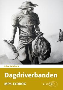 Dagdriverbanden (lydbog) af John Stei