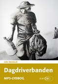 Dagdriverbanden