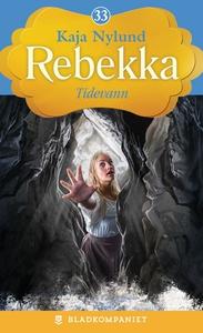 Tidevann (ebok) av Kaja Nylund