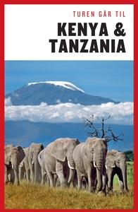 Turen går til Kenya og Tanzania (e-bo