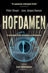 Hofdamen (lydbog) af Peter Dreyer, Je