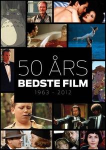 50 års bedste film (e-bog) af Palle W