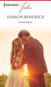 Græske hjerter (e-bog) af Sharon Kend
