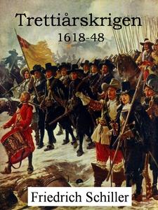 Trettiårskrigen, 1618-48 (ebok) av Friedrich