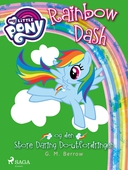 My Little Pony - Rainbow Dash og den store Daring Do-utfordringen