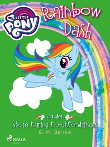 My Little Pony - Rainbow Dash og den store Da