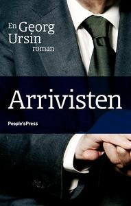 Arrivisten (e-bog) af Georg Ursin