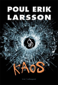 Kaos (e-bog) af Poul Erik Larsson