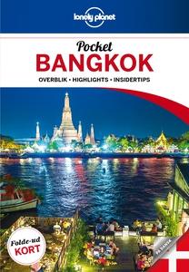 Pocket Bangkok (e-bog) af Lonely Plan