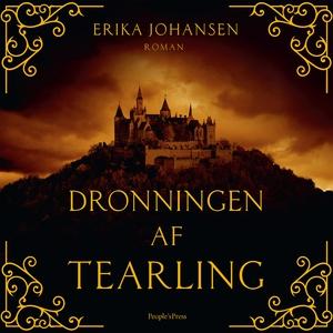 Dronningen af Tearling (lydbog) af Er