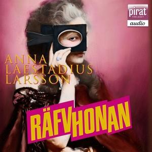 Räfvhonan (ljudbok) av Anna Laestadius Larsson