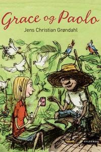 Grace og Paolo (lydbog) af Jens Chris