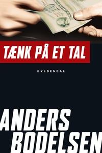 Tænk på et tal (e-bog) af Anders Bode