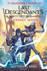 Assassin's Creed - Last Descendants: