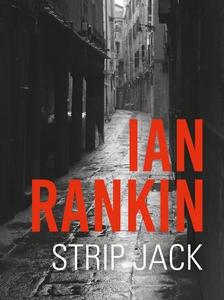 Strip Jack (lydbog) af Ian Rankin