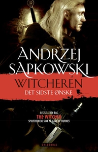 Witcheren (lydbog) af Andrzej Sapkows