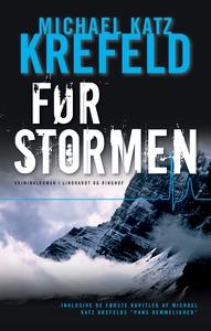 Før stormen (e-bog) af Michael Katz Krefeld