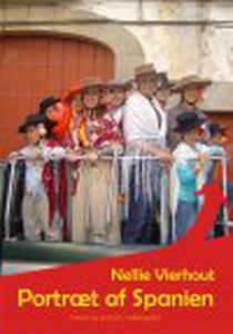 PORTRÆT AF SPANIEN (e-bog) af Nellie